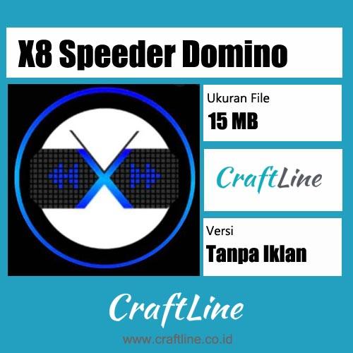 X8-Speeder
